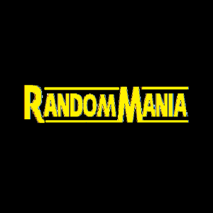 RandomMania logo 2